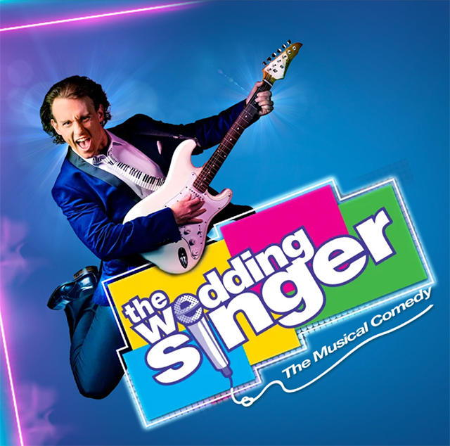 The Wedding Singer Musical Review